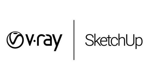 پک آموزش ویری ( vray ) برای اسکچاپ ( sketchup )