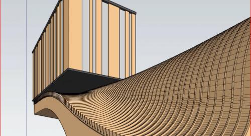 آموزش مدل سازی با Slicer5 در اسکچاپ