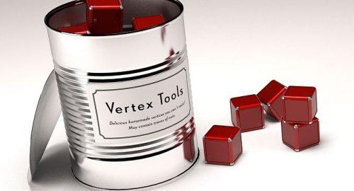 آموزش رایگان پلاگین vertex tools و Round Corner در اسکچاپ (SketchUp)