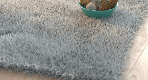 آموزش رایگان Fur در ویری اسکچاپ (V-ray For Sketchup)
