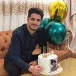 امیر حسین اسدی