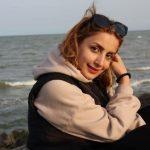 فاطمه مهر علی زاده